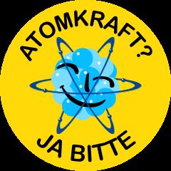 Atomkraft? JA BITTE!